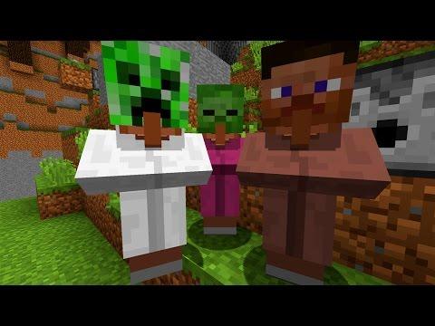 5 Dinge in Minecraft ... die du noch NICHT wusstest! #111