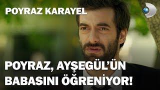 Download lagu Poyraz, Ayşegül'ün Babasını Öğreniyor! - Poyraz Karayel 3.Bölüm