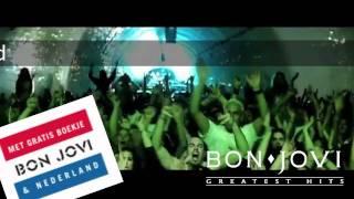 Baixar Bon Jovi - Greatest Hits 'The Ultimate Collection' 29-10-2010
