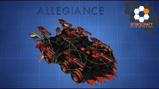 Allegiance - Gameplay Montage