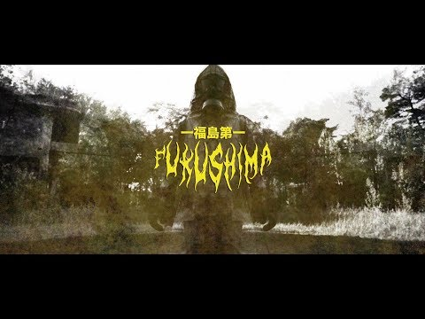 ZOMBIEZ - FUKUSHIMA  // OFFICIAL VIDEO PROD. BAPHOMANE on YouTube