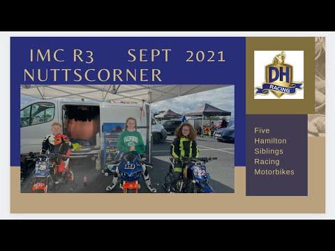 IMC R3 nuttscorner