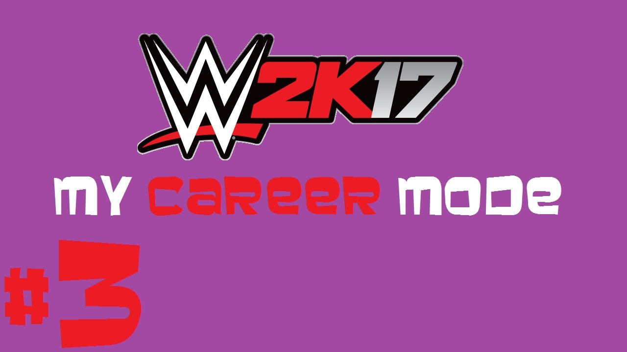 Download PROMO BATTLE - WWE 2K17 My Career Mode Ep.  3