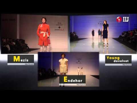 2015年大邱国际纺织博览会(Preview in daegu)
