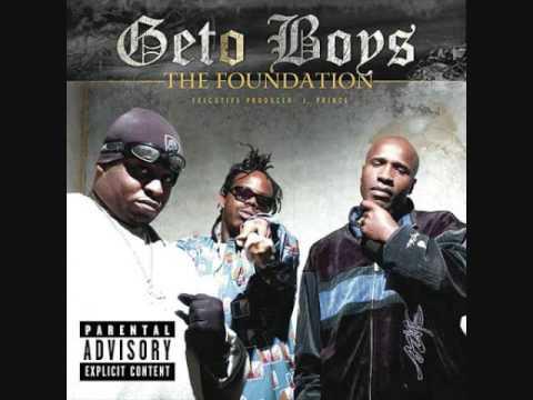 Still by Geto Boys