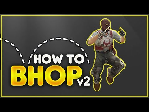 CS:GO Movement: How to Bhop V2 [2020 Edition] thumbnail