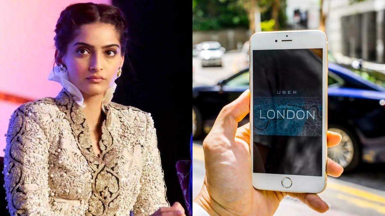 Image result for sonam-kapoor-scariest-uber-london-experience-warns-people-tweet