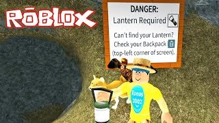 Whats In This Cave?- I'm an Old Man! Growing Up In Roblox || Roblox Gameplay || Konas2002