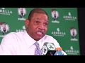 Doc Rivers Postgame Interview   Clippers vs Celtics   February 5, 2017   2016 17 NBA Season