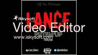 Lance - Put em up