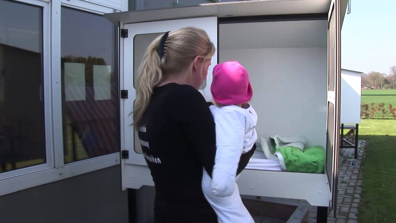 Bedrijfsfilm Agrarische Kinderopvang De Kleine Kornuiten