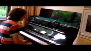 Schoppenheer speelt: Acht stukken voor Piano. (King of Spades - Eight pieces for Piano
