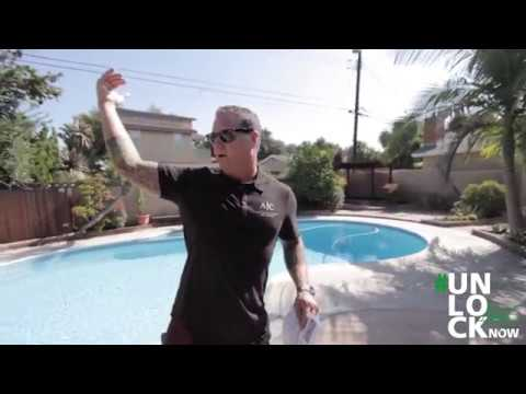 #UNLOCKNOW Ep.#45 How to add Value. Pool House.  Real Estate Investments