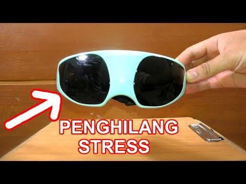 5 ALAT PENGHILANG STRESS YANG BERMANFAAT