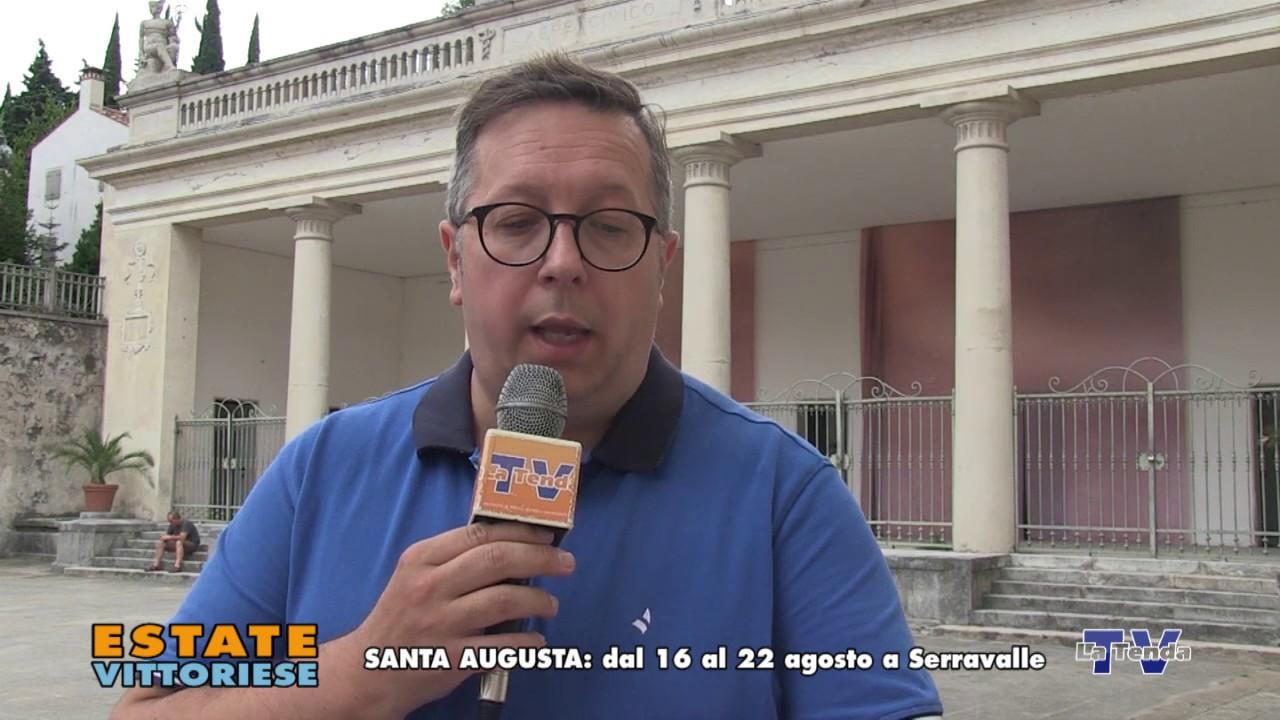 Estate Vittoriese - Santa Augusta - Piazza Minucci