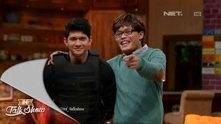 Ini Talk Show - Film Indonesia Part 1/2 - Iko Uwais dan Indro Warkop