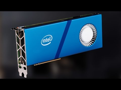 Intel's GPU is not what you think