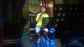 Bakit ba ikaw-Michael Pangilinan (Acoustic Cover by Adrian Katindig)
