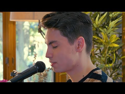 In My Blood (Shawn Mendes) - Sam Tsui Cover