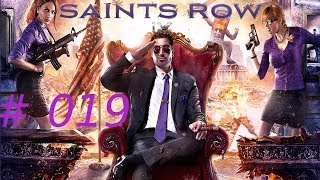 Let's Play Saints Row 4 #019 - Love Boat
