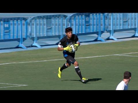 Highlights: UCLA Men's Soccer vs. New Mexico
