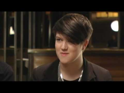 Amplified: The xx