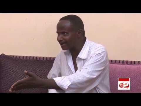 RTD : SKETCH SOMALI ISMOODSIIS ÉPISODE 1