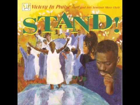 VIP Mass Choir - Stand!