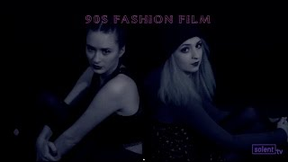 90s Fashion Film,