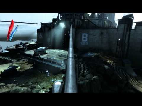Dishonored: Non-lethal all targets |
