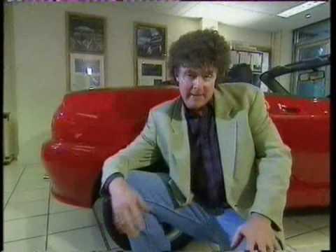 Rory Bremner - Jeremy Clarkson