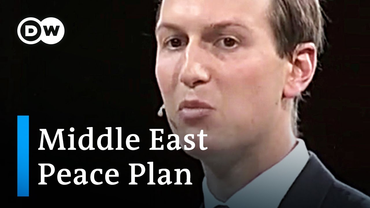 US Middle East peace plan: Dead on arrival? | DW News