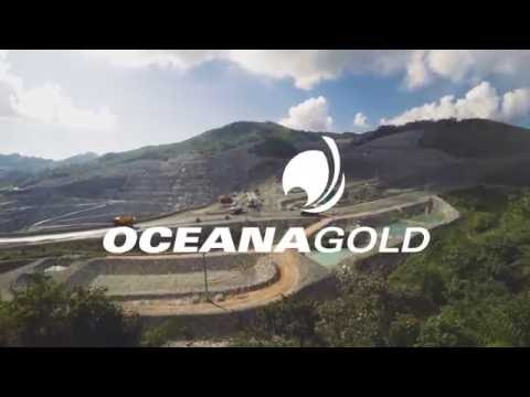 OceanaGold - Benefits of Mining
