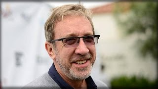 BREAKING: ABC GETS MASSIVE BAD NEWS AFTER CANCELING TIM ALLEN'S CONSERVATIVE SHOW