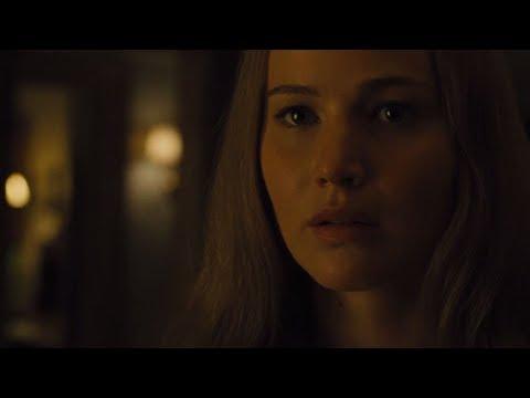 Matka! (Mother!) - oficiálny trailer titulky
