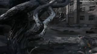 Metro 2033 - Dead City 2/2