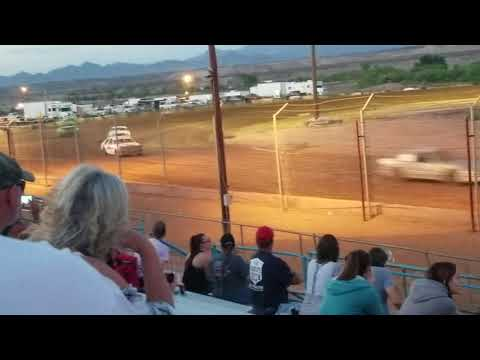 Mohave Valley Raceway 05/19/18!