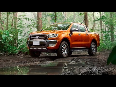 ford ranger youtube