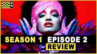 Pose Season 1 Episode 2 Review & Reaction | AfterBuzz TV