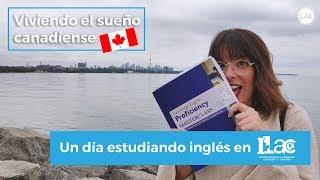 5 - Un día estudiando inglés en ILAC - Viviendo el sueño canadiense