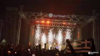 Sunburn Arena with Dimitri Vegas & Like Mike - Delhi Highlights
