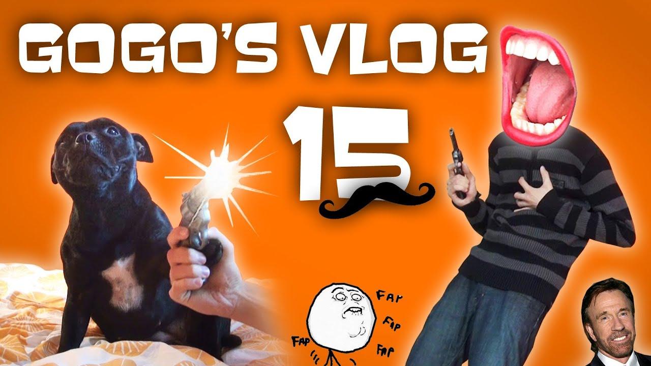 GoGo's Vlog Number_15 [Slovensky] - Mám brata ?!