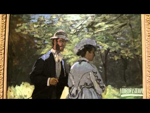 The Metropolitan Museum of Art: Impressionism, Fashion and Modernity