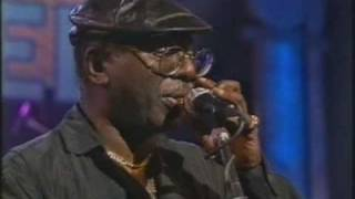 Curtis Mayfield - We Gotta Have Peace - People Get Ready (live)