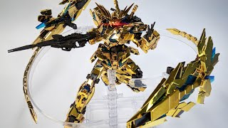 RG Phenex is one of the most expensive RG kits and arguably, the mo...