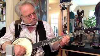 Goofing-Off Suite Variation for Pete Seeger