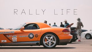 homepage tile video photo for Rally Life + BTS