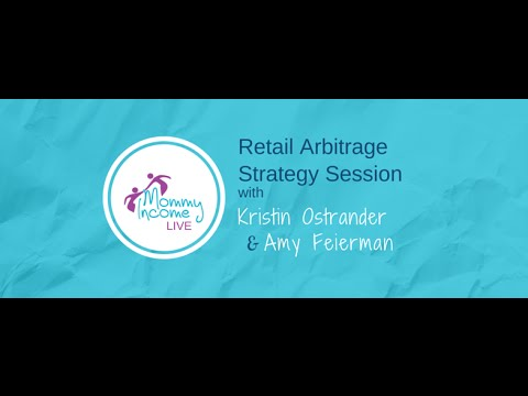 Amazon FBA Beginner: Sourcing 101 - Retail Arbitrage Strategy Session