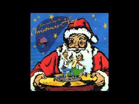 Restless - Santa Bring My Baby Back.mpeg