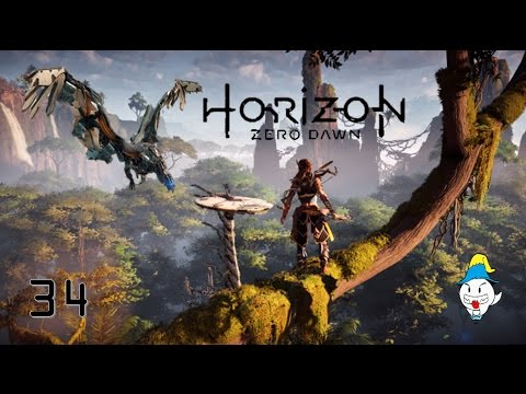 Rest Before the Battle: Horizon Zero Dawn Final Episode